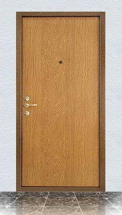 стальные двери мдф с покрытием пвх